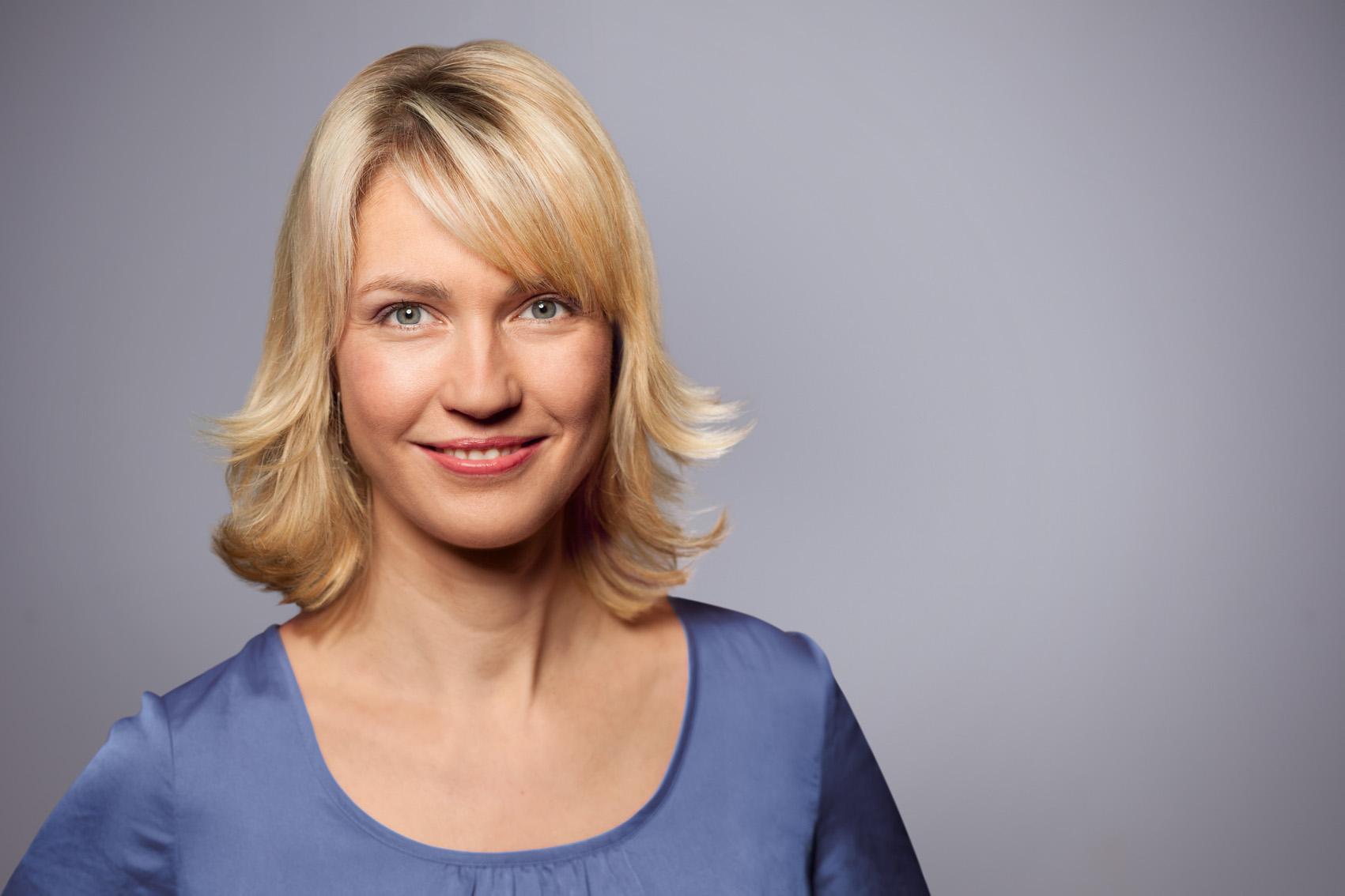 Manuela Schwesig - Bundesministerin für Familie, Senioren, Frauen und Jugend.
