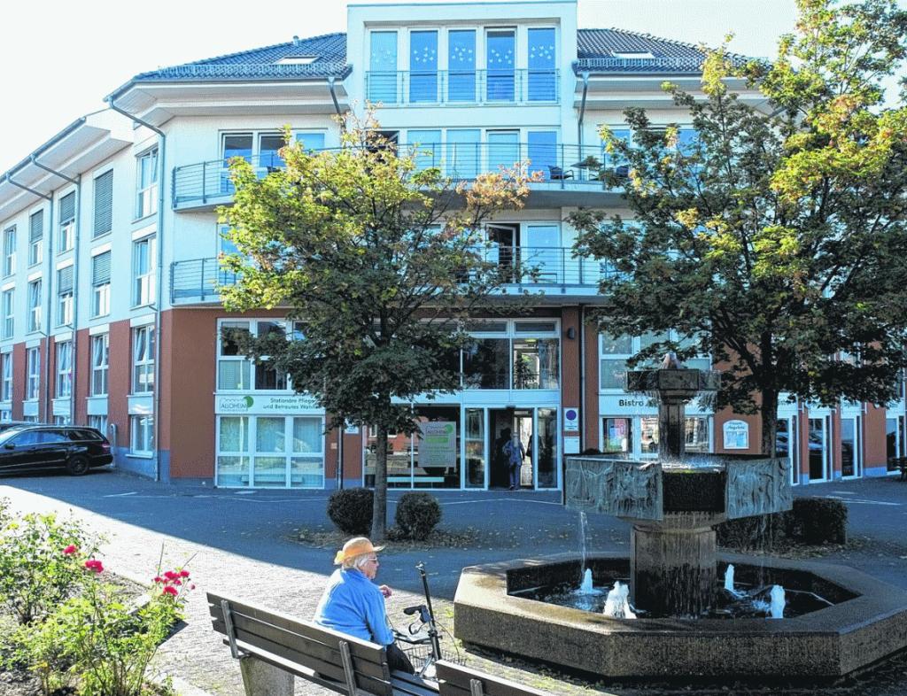 Die Schließung der Seniorenresidenz Simmerath am Rathausplatz ist von der Heimaufsicht der Städteregion Aachen angeordnet worden. Massive Mängel in der Pflegequalität werden als Grund genannt.