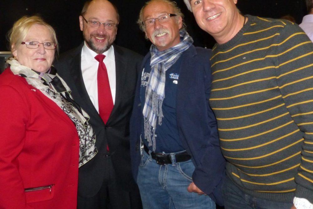 Aachen-Land: SPD nominiert Bundestagskandidaten