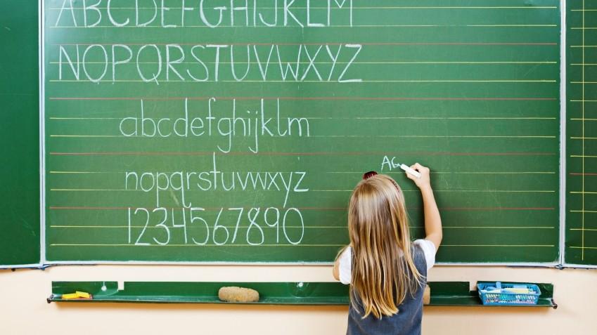 Gute Schule 2020 - Förderprogramm