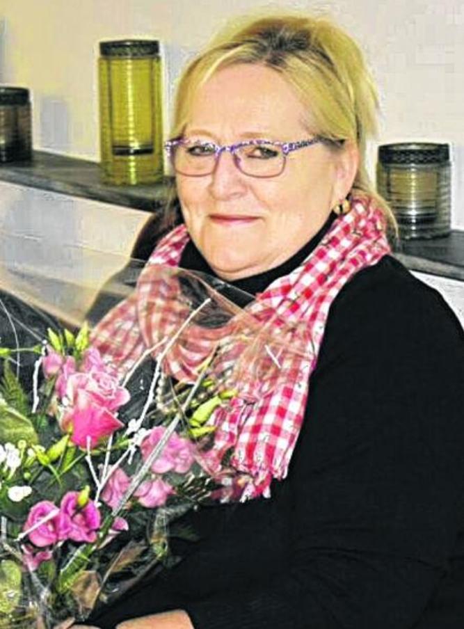 Gaby Keutgen-Bartosch ist bei der Gründungsversammlung zur ersten Vorsitzenden der Arbeitsgemeinschaft sozialdemokratischer Frauen Nordeifel gewählt worden.