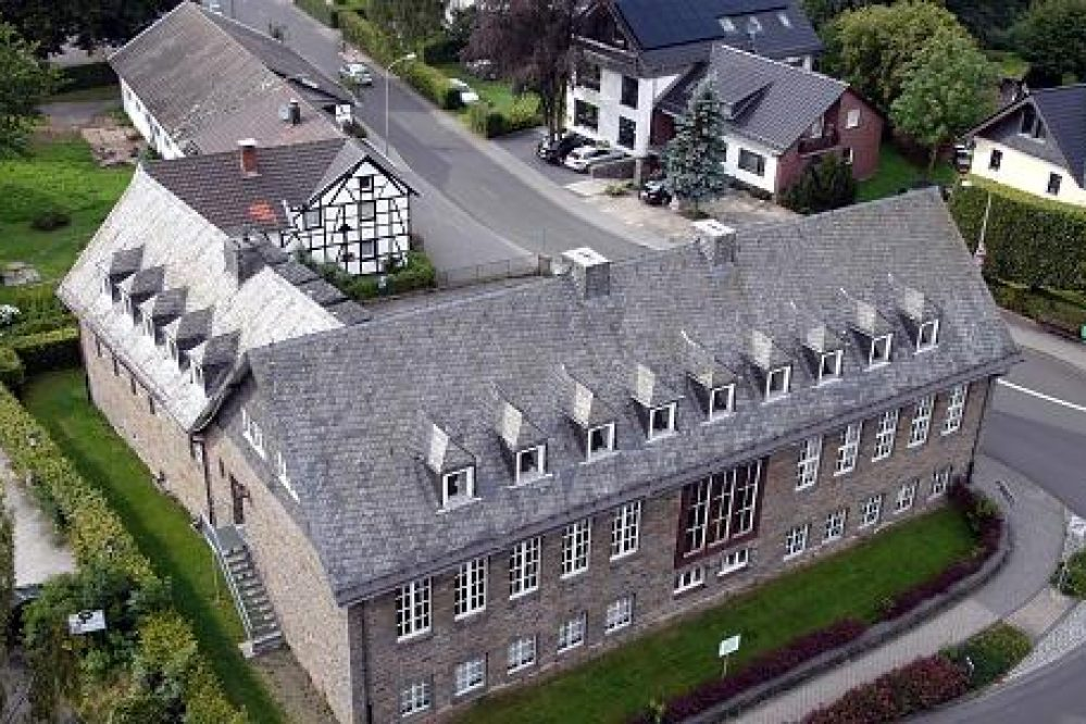 Gebäudemanagement der Gemeinde nimmt Gestalt an
