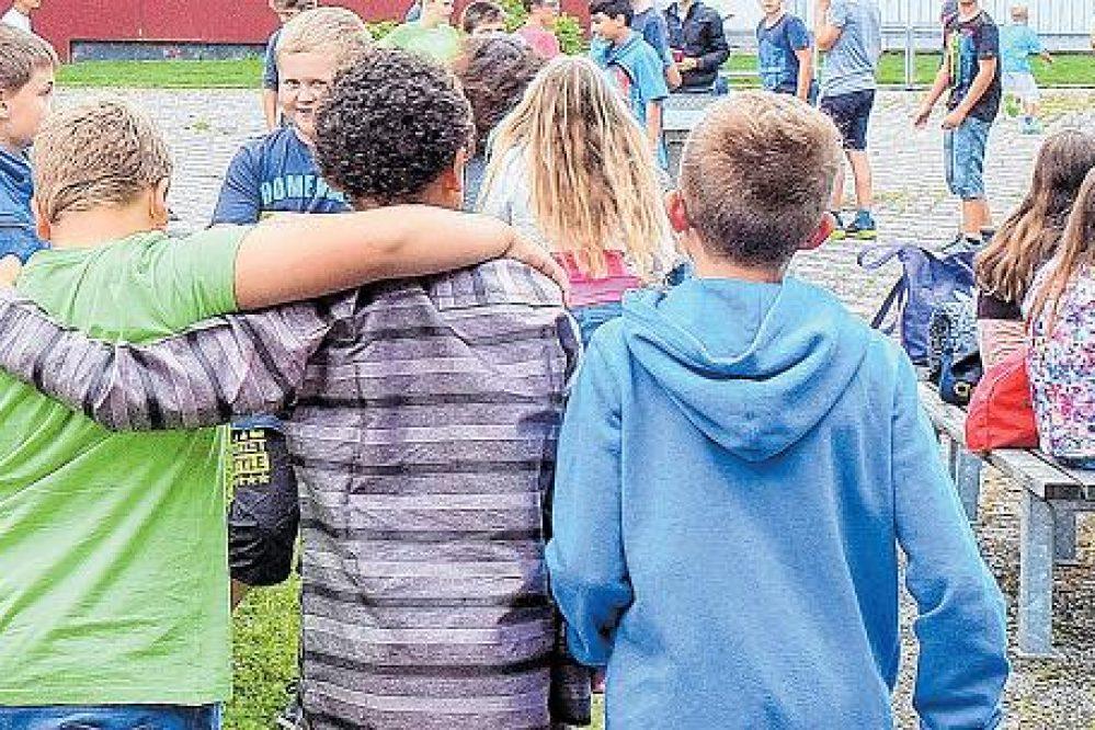 Gymnasium in Monschau startet vierzügig