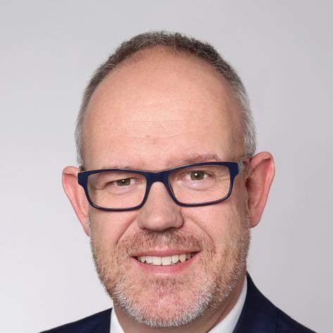 Frank Prömpeler wechselt vom Haarener Bezirksamt ins Simmerather Rathaus, wo er zum 1. Juli Beigeordneter wird.